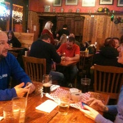 Photo taken at McCool's Pub & Grill by Zeke S. on 1/19/2013