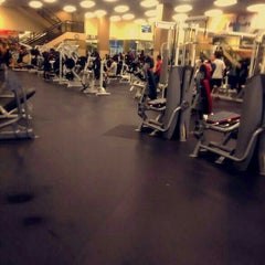 Photo taken at 24 Hour Fitness by Sam D. on 6/28/2015