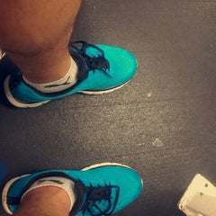 Photo taken at 24 Hour Fitness by Sam D. on 6/21/2015