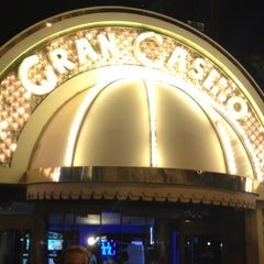 Photo taken at Casino Barcelona by AYTGN on 7/13/2013