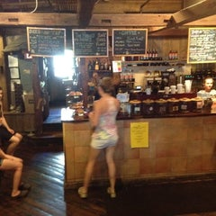 Photo taken at Muddy Waters by Philip T. on 6/15/2012