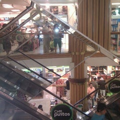 Photo taken at Falabella by Maria M. on 12/17/2011