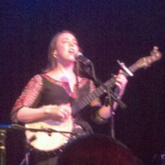 Photo taken at 3rd & Lindsley Bar and Grill by Brittany U. on 1/9/2012