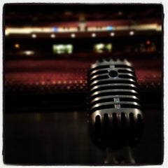 Photo taken at Tulsa Performing Arts Center by Christopher G. on 11/3/2011