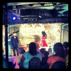 Photo taken at Club One by Glenn C. on 5/20/2012