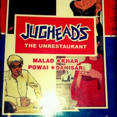 Photo taken at Jugheads's by Tejas M. on 6/22/2012