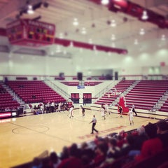 Photo taken at Cabot High School by Austin W. on 12/5/2012