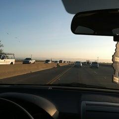 Photo taken at Blecher-Freeman Memorial / Yolo Causeway by MrMuNoZ 7o7 on 11/8/2012