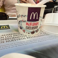Photo taken at McDonald's by Fran C. on 4/15/2014