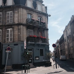 Photo taken at Reims by Kristel P. on 8/3/2015