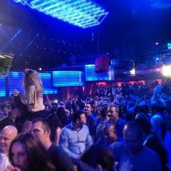 Photo taken at Mansion Nightclub by AK O. on 2/23/2013