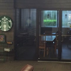 Photo taken at Starbucks by Mike F. on 6/30/2015