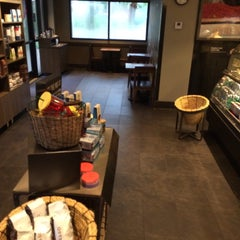 Photo taken at Starbucks by Mike F. on 6/29/2015