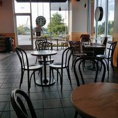 Photo taken at Starbucks by Allen W. on 6/21/2013