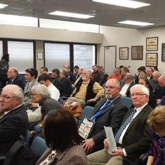 Photo taken at Gressette Building - SC Senate by Shawn D. on 1/15/2014