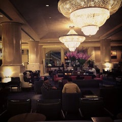 Photo taken at Hilton San Francisco Union Square by Tomoyuki T. on 1/12/2013