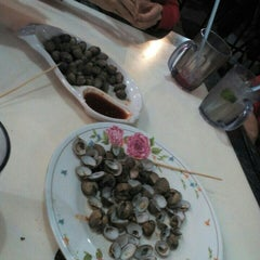 Photo taken at Andaman Restaurant by Batrisyia A. on 6/4/2015