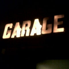 Photo taken at Garage 88 Diner by Jenky S. on 11/29/2012