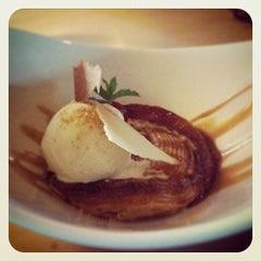 Photo taken at The Restaurant at Ventana Inn by Deepauk M. on 5/26/2013