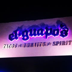 Photo taken at El Guapo's Campbell by Sean B. on 12/19/2012