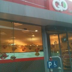 Photo taken at Texaco by ivan o. on 12/23/2012