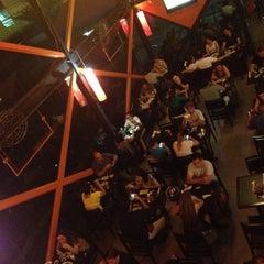 Photo taken at Niwa Sushi by 🔝Mônica🔝 D. on 12/8/2012