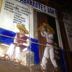 Photo taken at Margarita's Plaza Las Americas by Gladys L. on 12/8/2012
