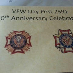 Photo taken at VFW Post 7591 by Amy R. on 10/12/2013