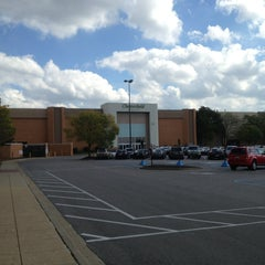 Photo taken at Chesterfield Mall by Melissa R. on 10/10/2013