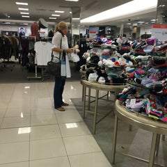 Photo taken at Macy's by Jill D. on 3/31/2016