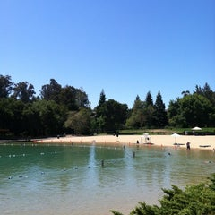 Photo taken at Don Castro Regional Recreation Area by Mary on 8/13/2013