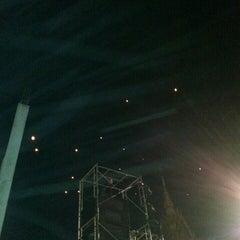 Photo taken at วัดตาลวนาราม by ♥ tam on 10/27/2015