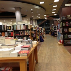 Photo taken at Chapters by Israel on 1/19/2013