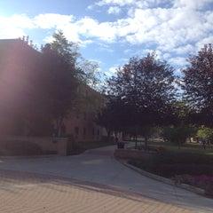 Photo taken at Indiana Wesleyan University by Vlada B. on 9/28/2015