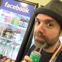Photo taken at Facebook by Michael P. on 3/16/2015