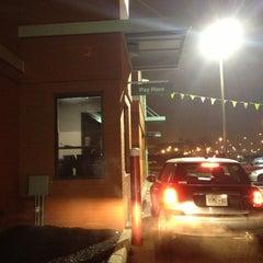 Photo taken at McDonald's by John on 1/12/2013