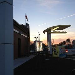 Photo taken at McDonald's by John on 3/10/2013