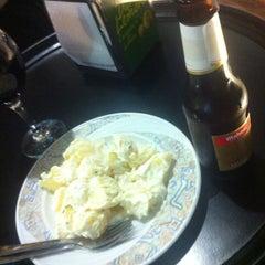 Photo taken at Restaurante El Labriego by Auri A. on 12/19/2012