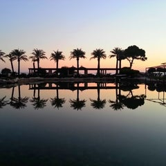 Photo taken at Rixos Premium Belek by Hüseyin Kerem Y. on 11/23/2012