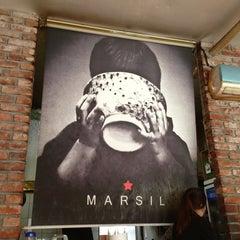 Photo taken at MARSIL by Hyun-woo P. on 3/28/2013