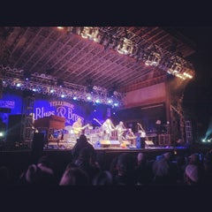 Photo taken at Telluride Blues and Brews Festival by Telluride B. on 9/17/2012