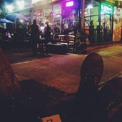 Photo taken at Thai Vegan by Jesse T. on 7/15/2013