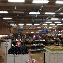 Photo taken at Whole Foods Market by H K. on 10/5/2012