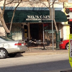 Photo taken at Nil's Bakery and Cafe by Nil V. on 2/17/2014