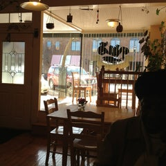 Photo taken at Nil's Bakery and Cafe by Nil V. on 2/27/2013