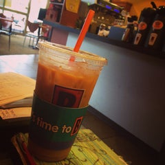 Photo taken at BIGGBY COFFEE by Nova M. on 10/6/2014