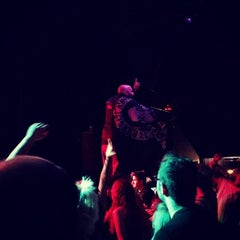 Photo taken at Fete Ballroom by Heather H. on 7/5/2014