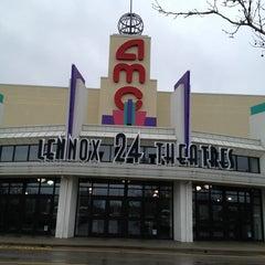 Photo taken at AMC Lennox Town Center 24 by Kerri B. on 1/28/2013