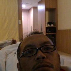 Photo taken at Novotel Surabaya Hotel and Suites by Ir D. on 11/7/2015