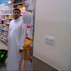 Photo taken at Spinneys سبينس by TALAL A. on 9/1/2013